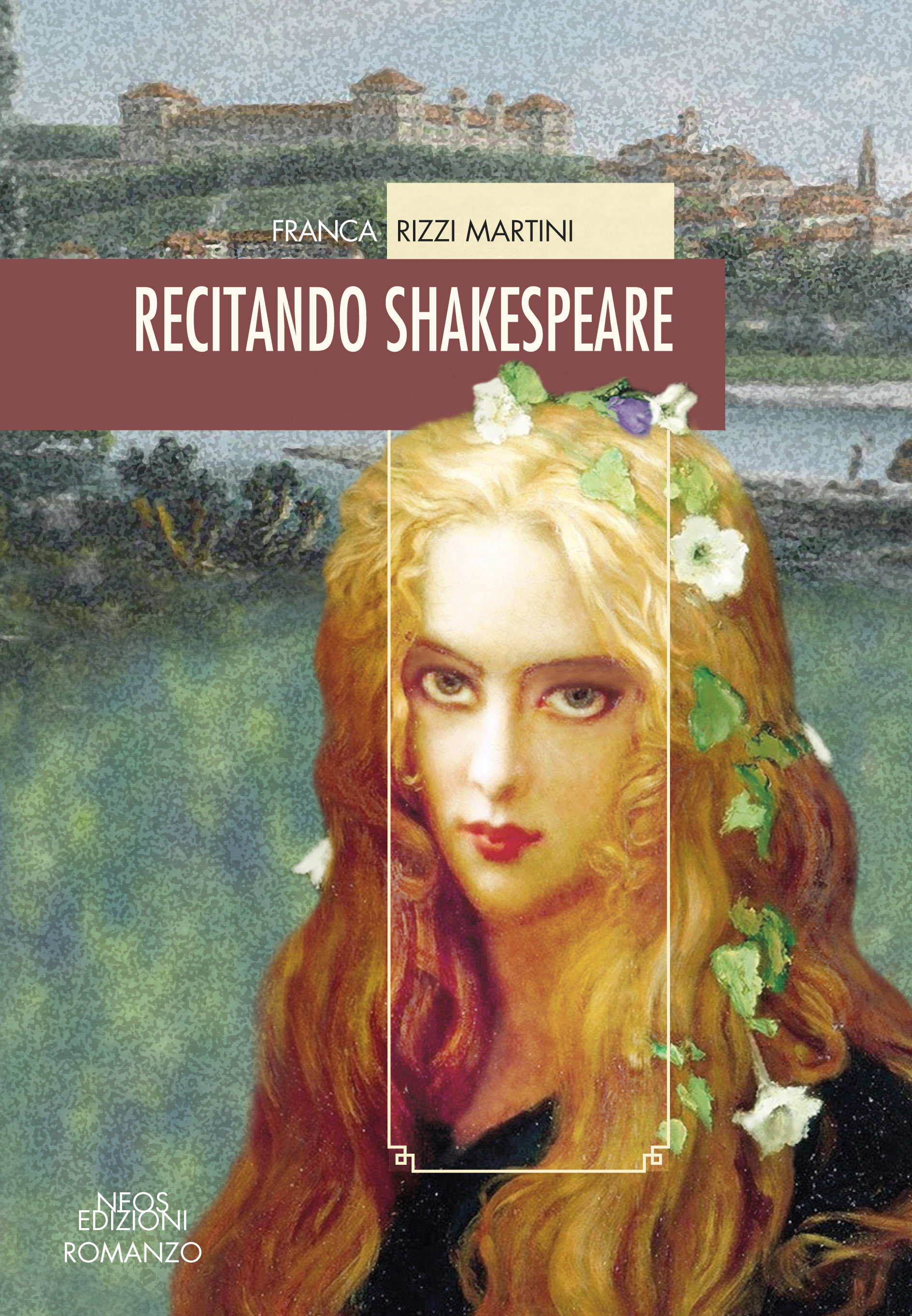 Recitando Sakespeare