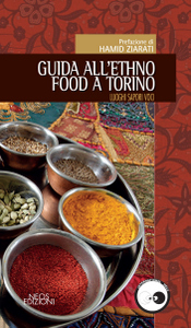 Guida all'ethno food a Torino